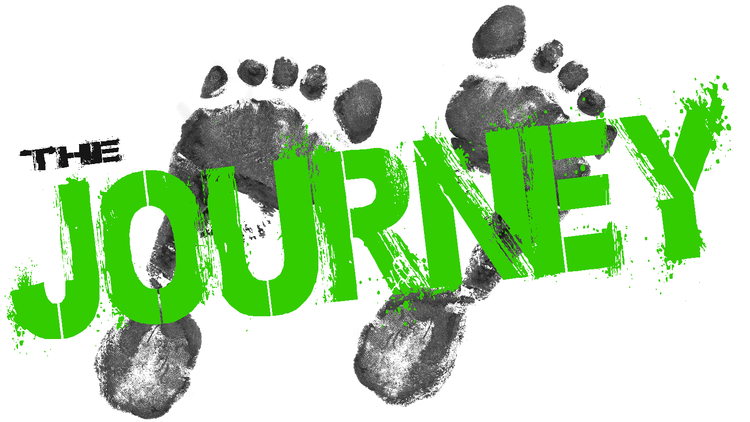 the journey logo