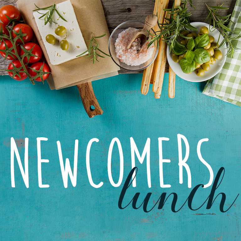LCC - Newcomer's Lunch
