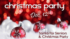 christmas - student ministry