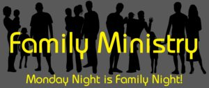 Family Night Ministry