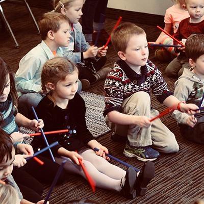LCC Children's Ministry