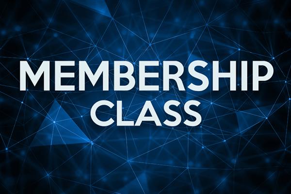 Membership at LCC