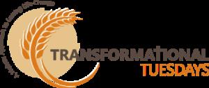 Transformational Tuesdays logo