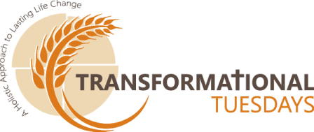 Transformational Tuesdays logo