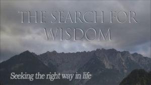 wisdom - student ministry