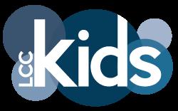 LCC Kids Ministry logo