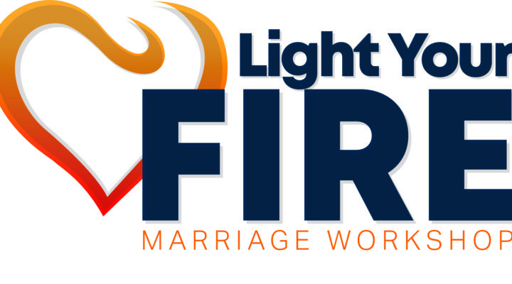 Light Your Fire Workshop