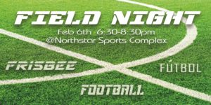 Field Night Feb2019