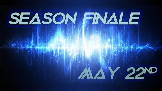 Student Ministry Season Finale
