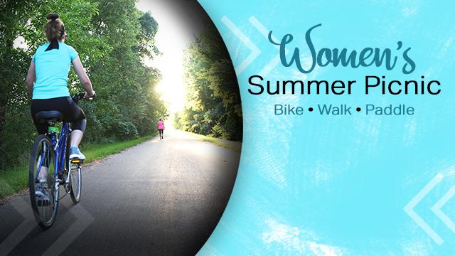 Women's Summer Picnic