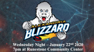 Blizzard Hockey