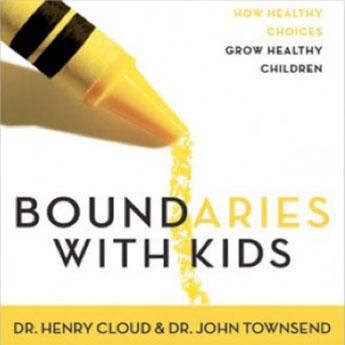 Boundaries Kids