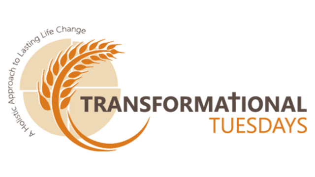 Transformational Tuesdays