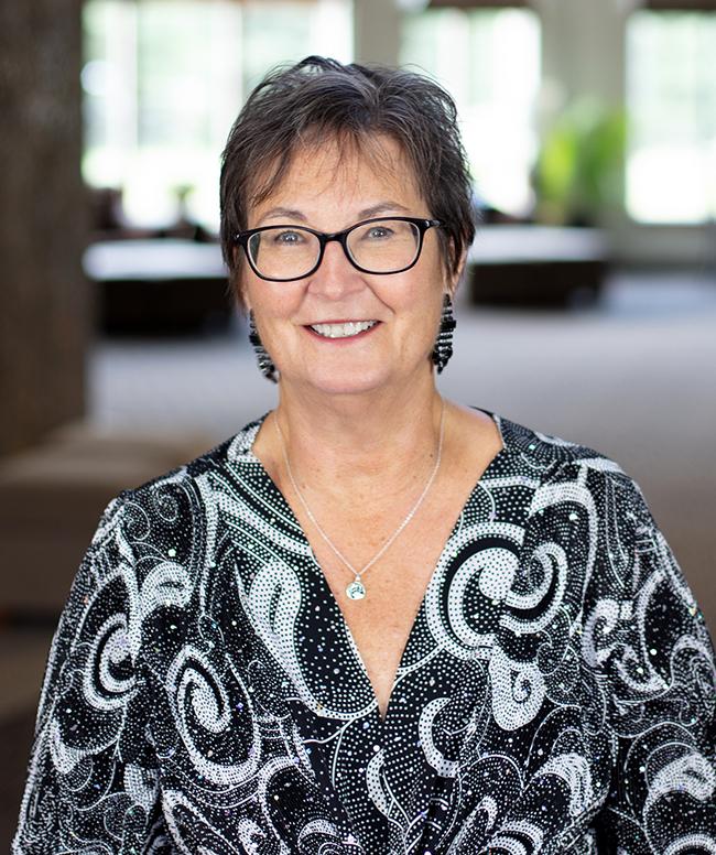 Michelle Saffel