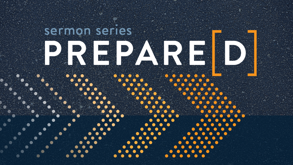 Prepared Sermon Series