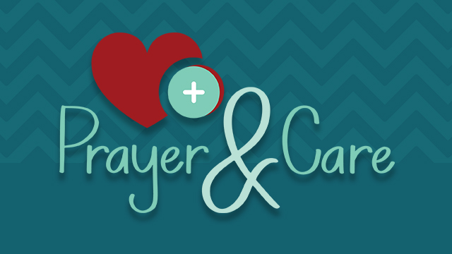 Prayer and Care
