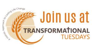 Transformational Tuesdays