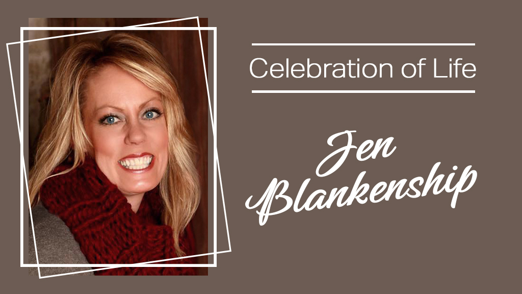 Jen Blankenship