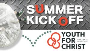 YFC Summer Kick Off