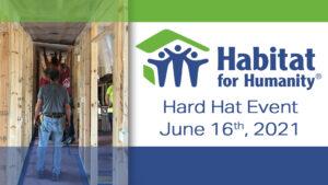 HFH Hard Hat 2021