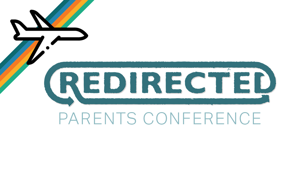 Redirected Parents Conference