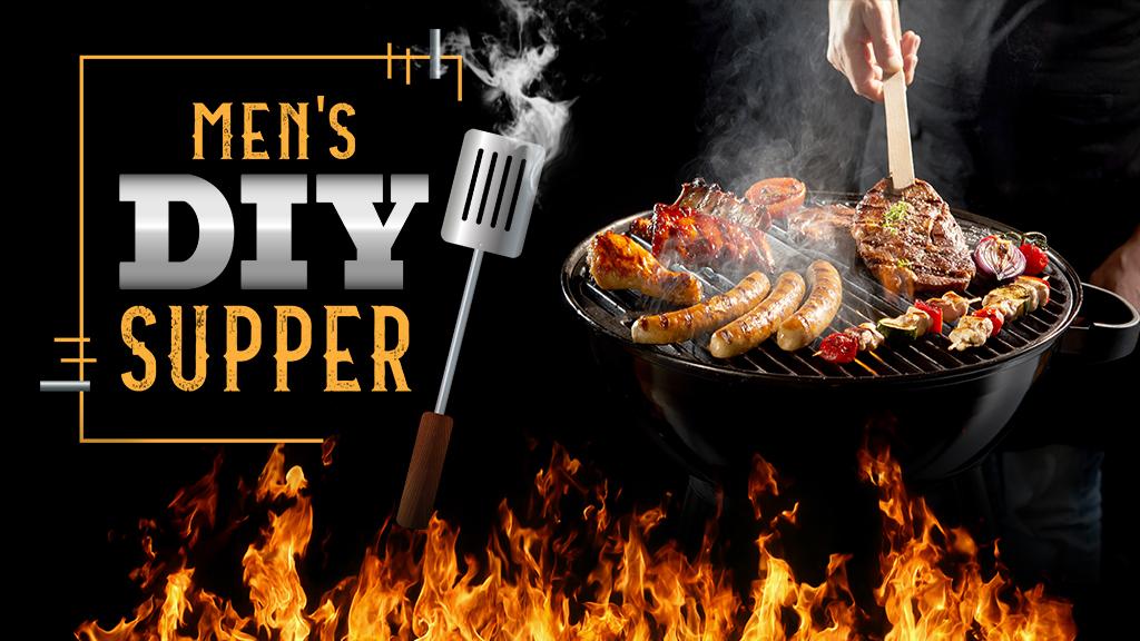 Men's DIY Supper