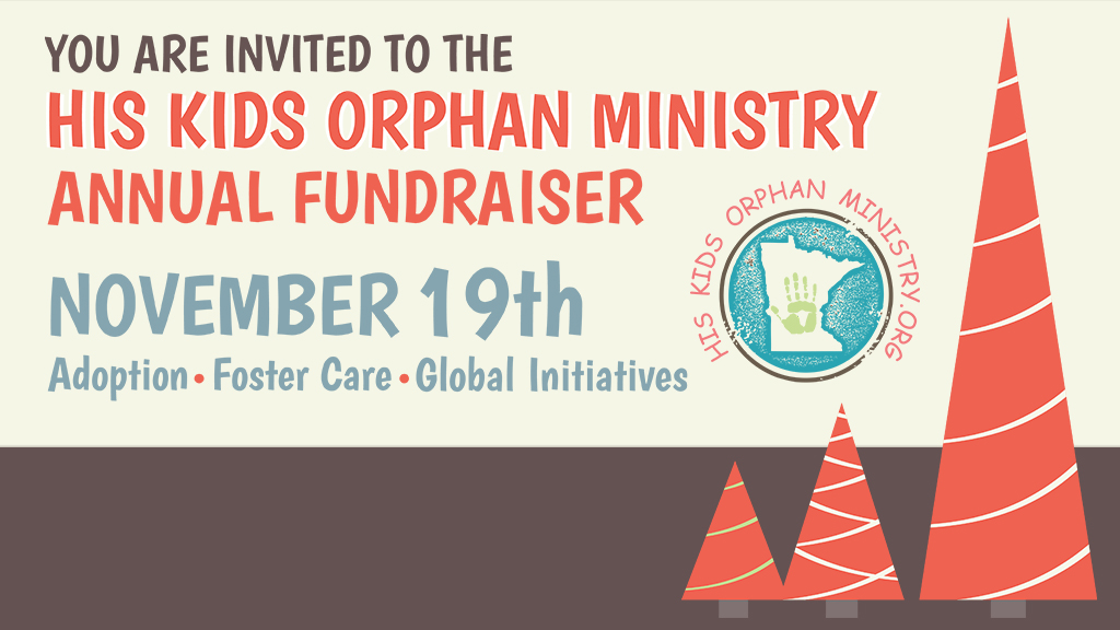 His Kids Orphan Ministry
